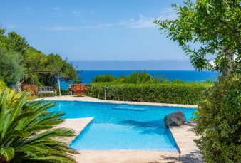 Finca Ses Figueres for rent, Betlem, North Mallorca