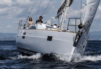 Yacht services website